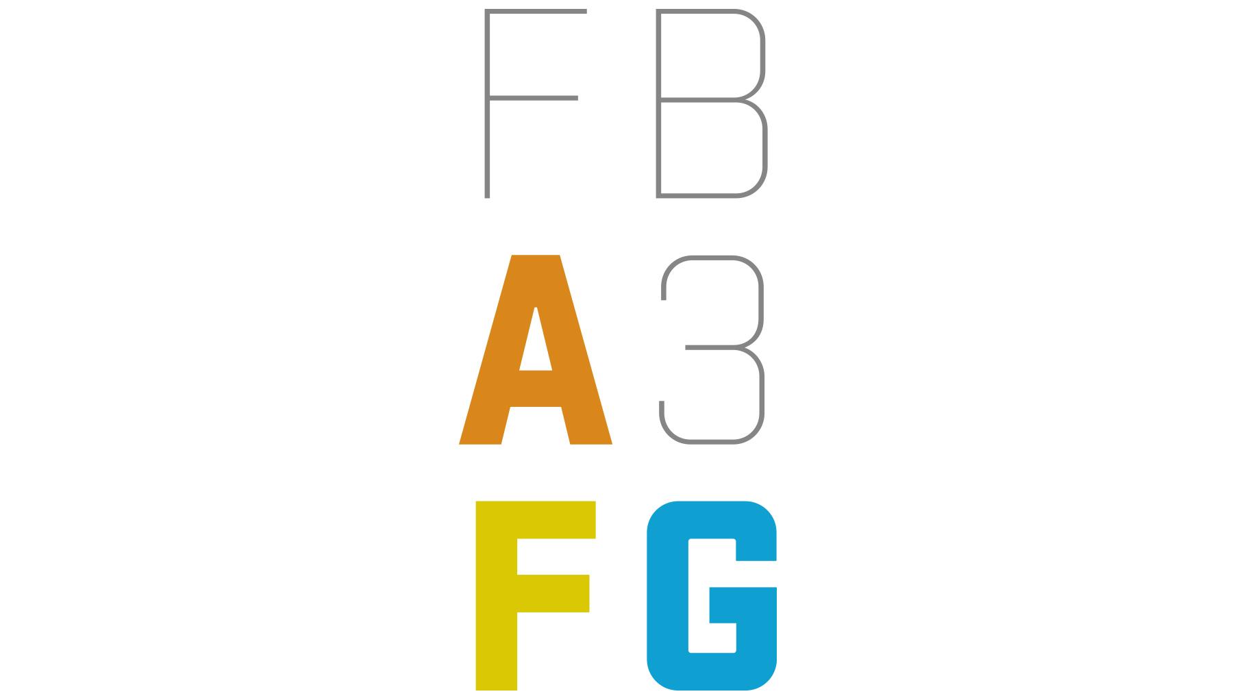 Logo Fachbereich AFG