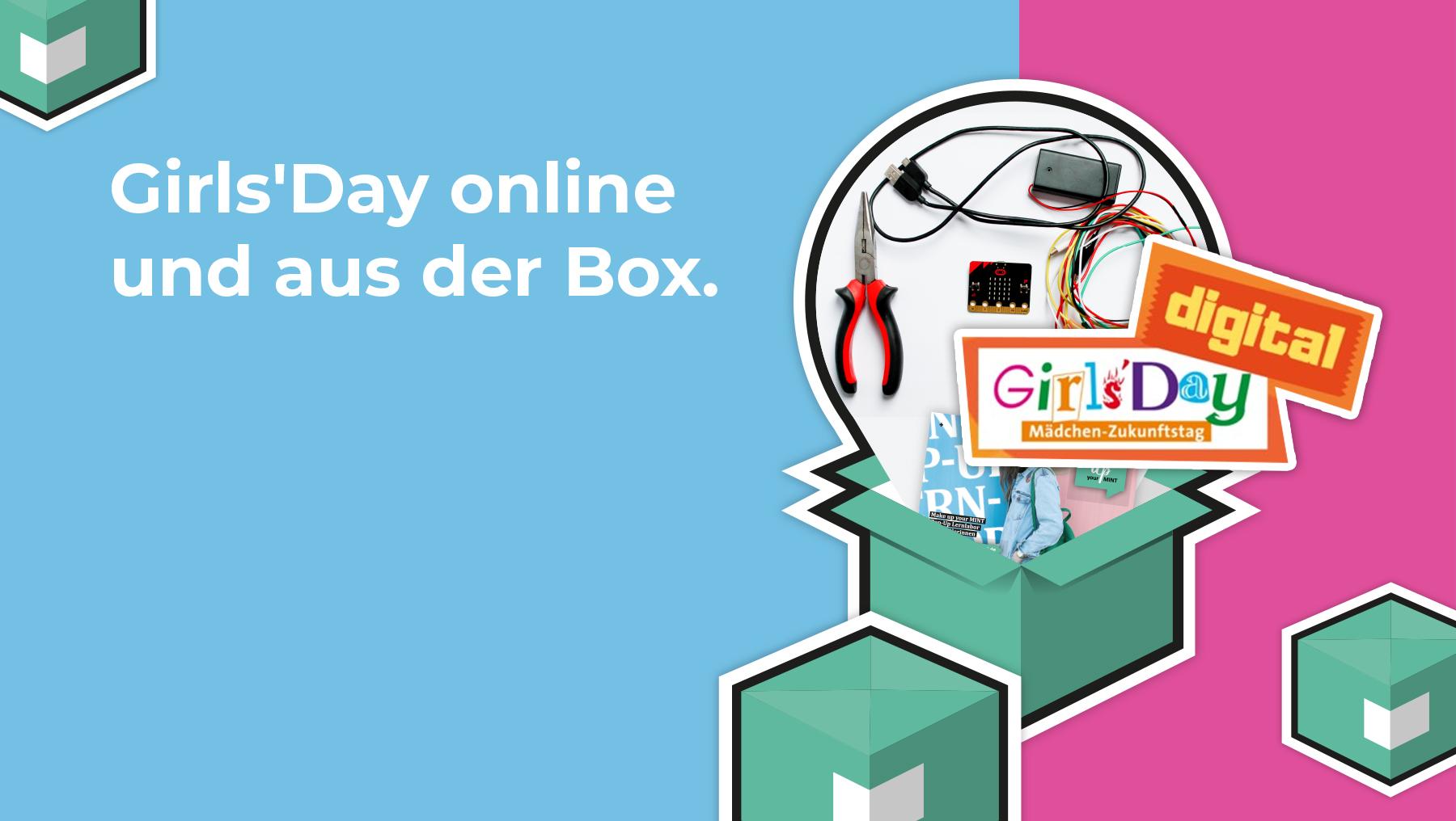 Girls Day 2021