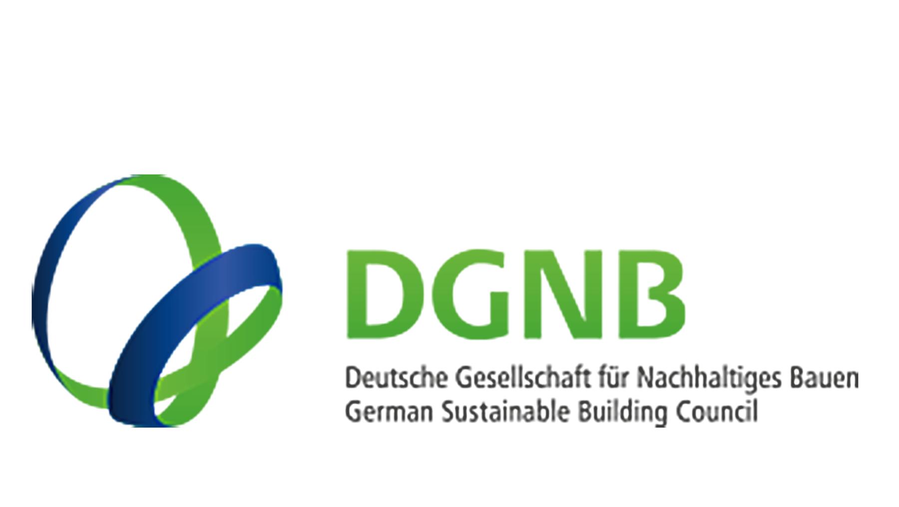 Logo DGNB e.V.
