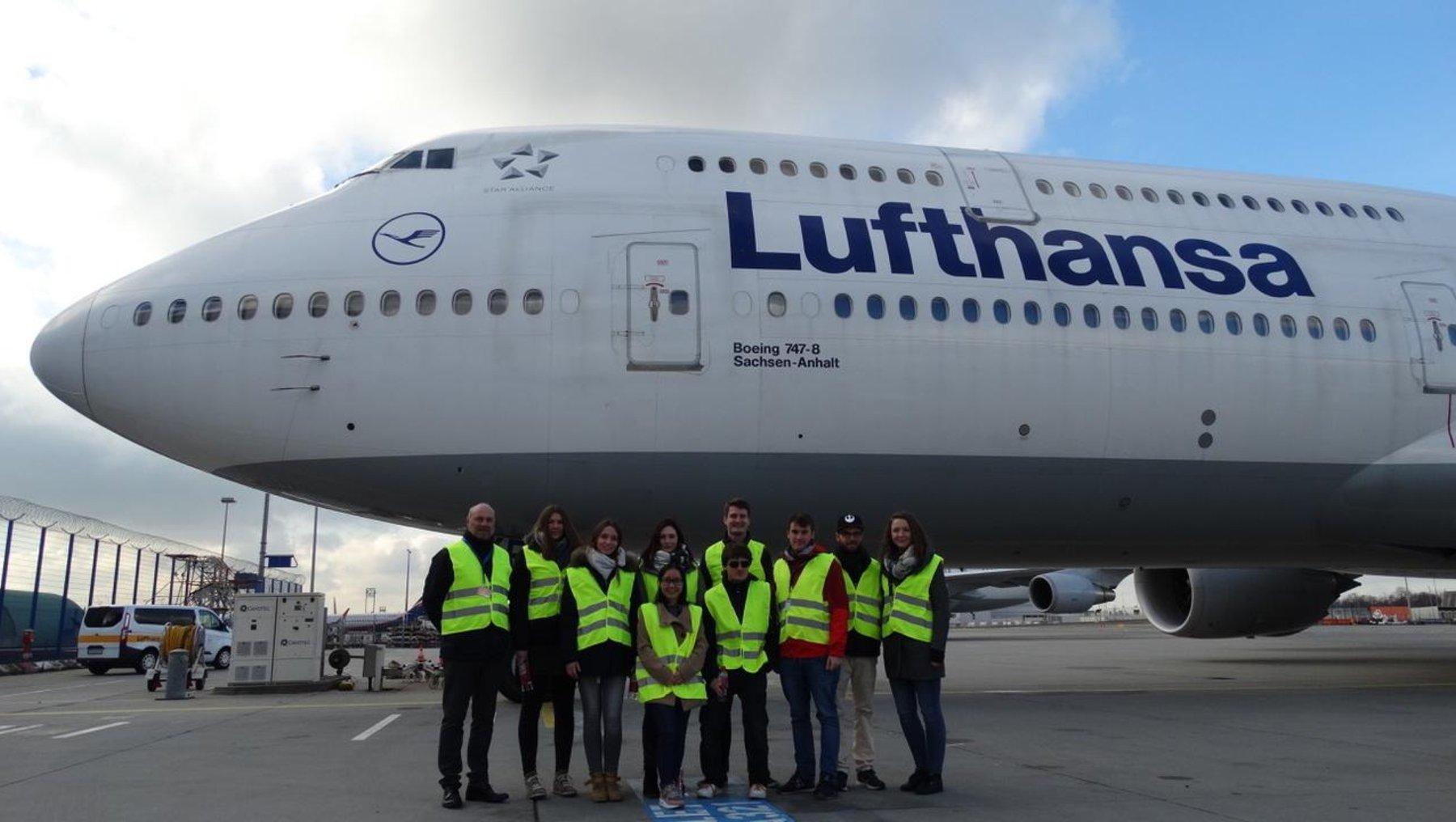 Lufthansa Neuigkeiten