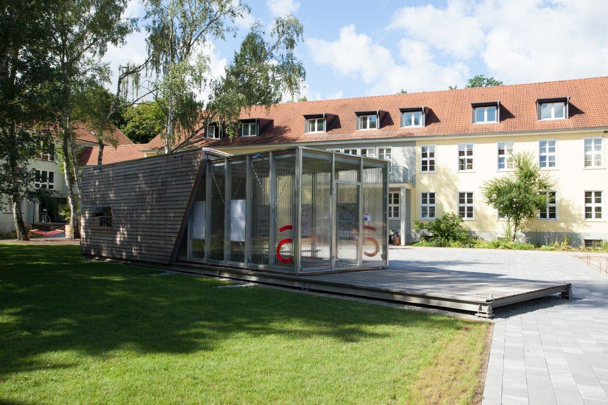 Pressematerial Hochschule Anhalt