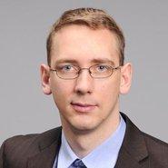 Profilfoto von Prof. Dr. Andreas Both
