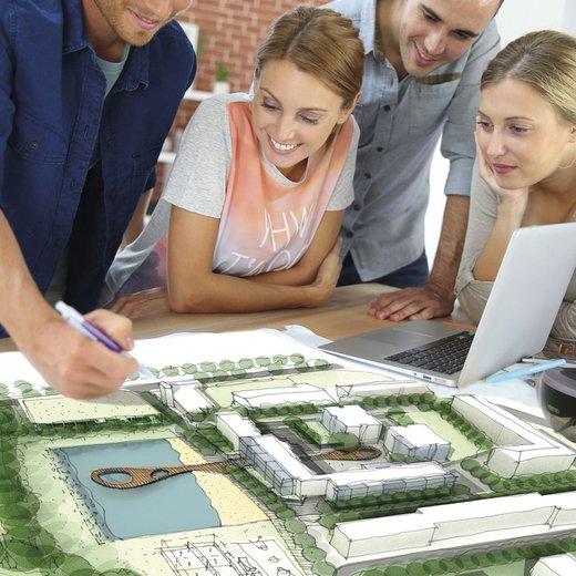 Immobilien- und Baumanagement