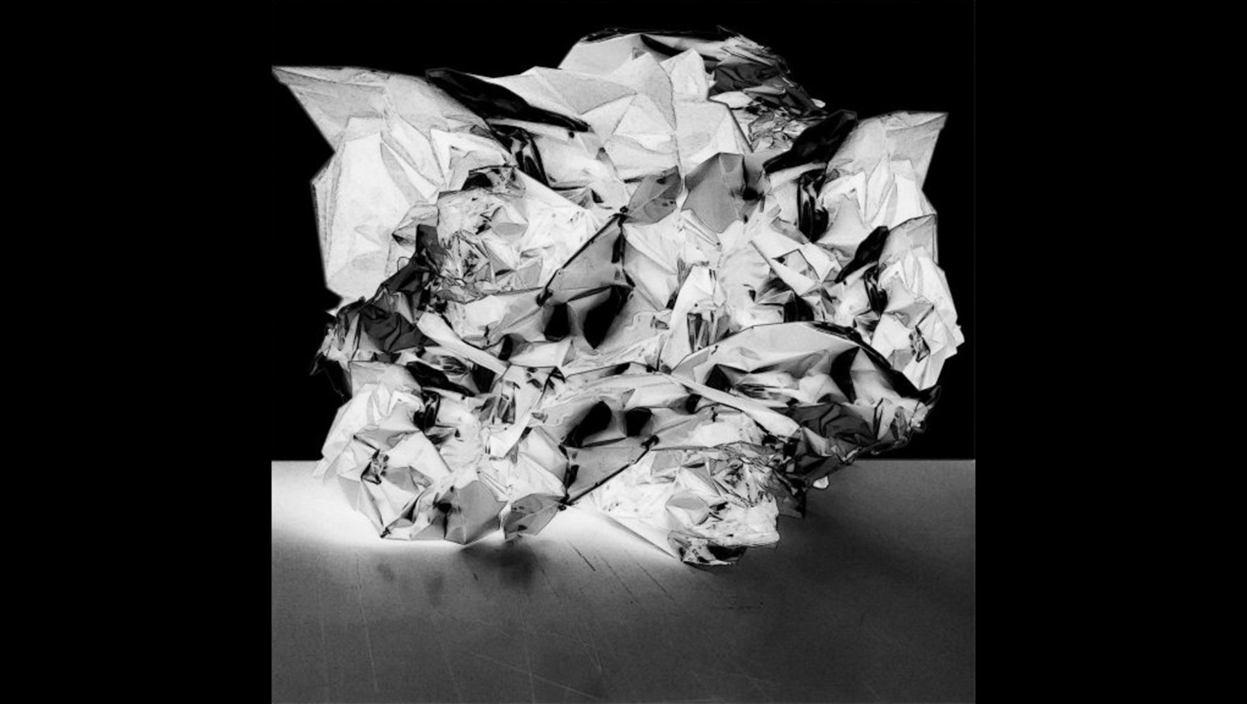 After Geometry - Overlapping Realities