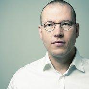 Profilfoto von Prof. Dr. Mike Scherfner