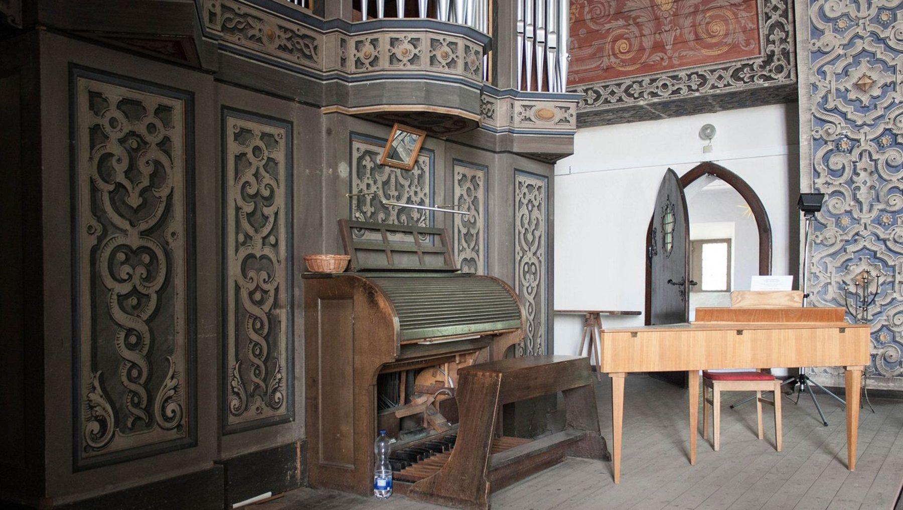 Katharina Lennig - Christuskirche Wittenberg