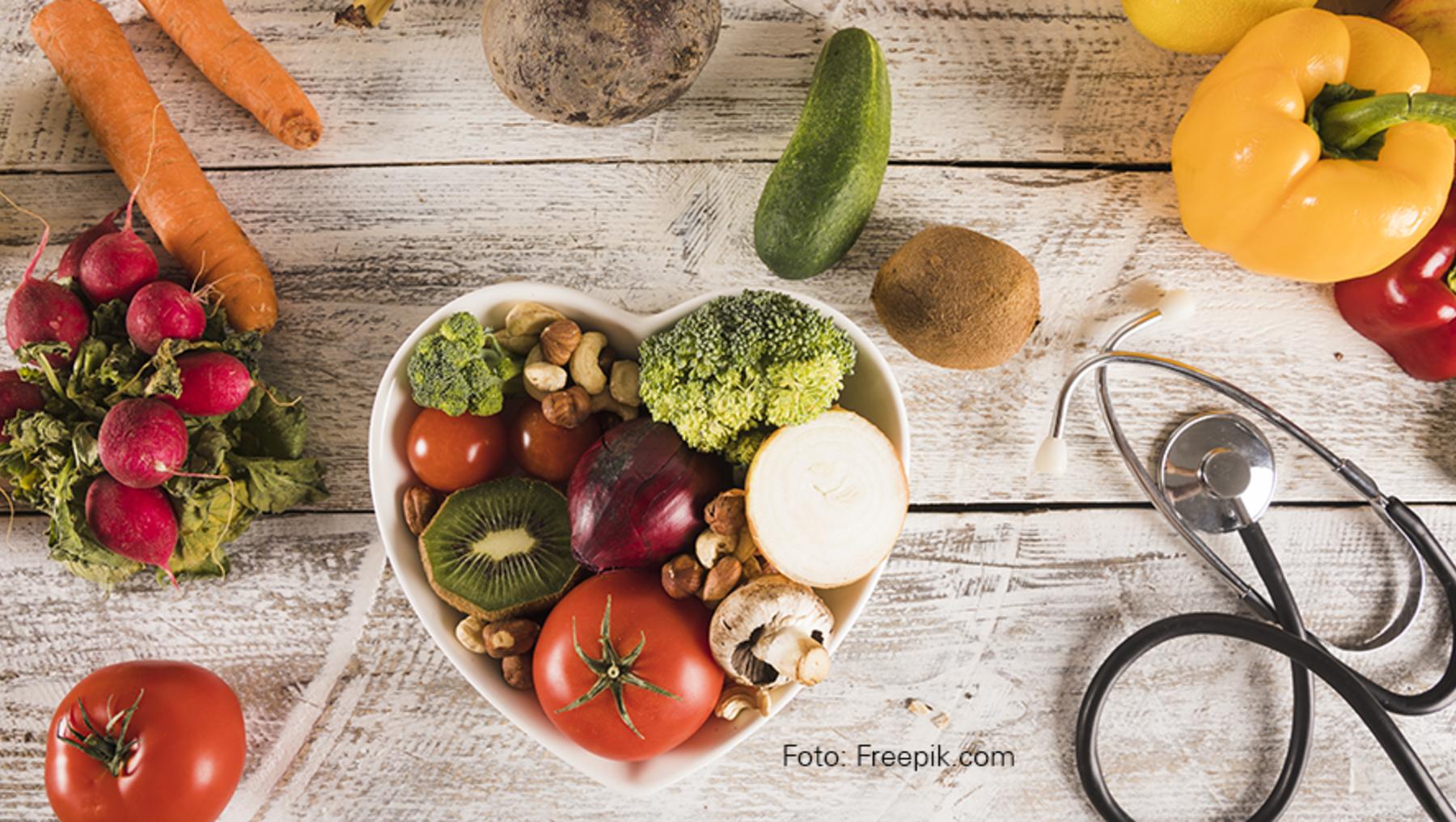 Berufsbegleitend Ernährungstherapie an der Hochschule Anhalt studieren